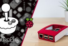 Raspberry Pi RetroPie Tutorial