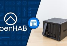 DigitaleWelt - OpenHUB 2 DiskStation Anleitung