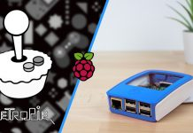 Raspberry Pi RetroPie Tutorial Teil 2