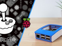 Raspberry Pi RetroPie Tutorial Teil 2