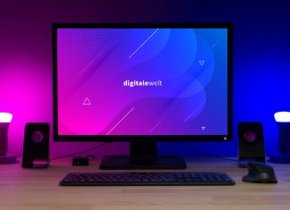 Philips HUE Sync - DigitaleWelt