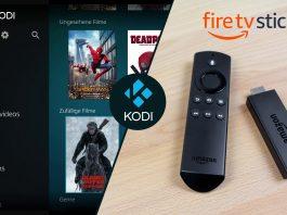 Kodi auf dem Fire TV Stick installieren - DigitaleWelt