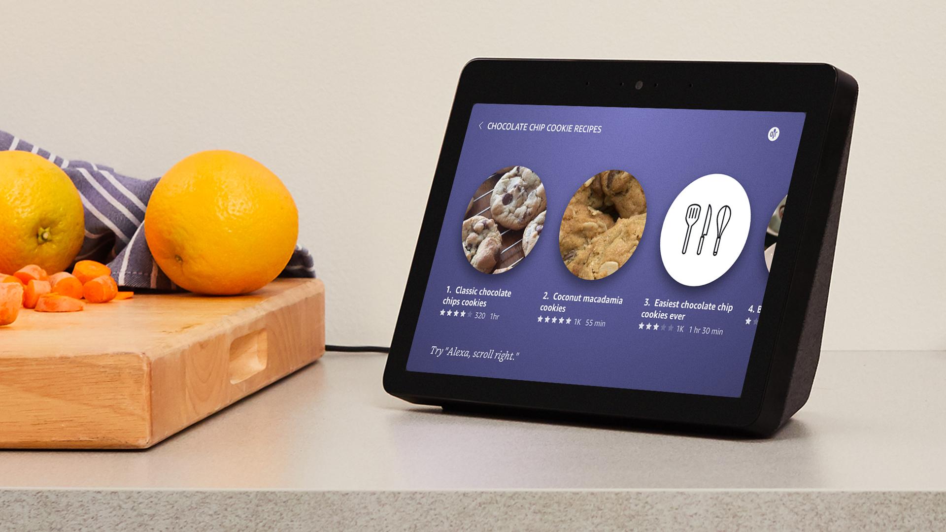 Top 10 Smart Home Gadgets 2019 - Amazon Echo (DigitaleWelt)