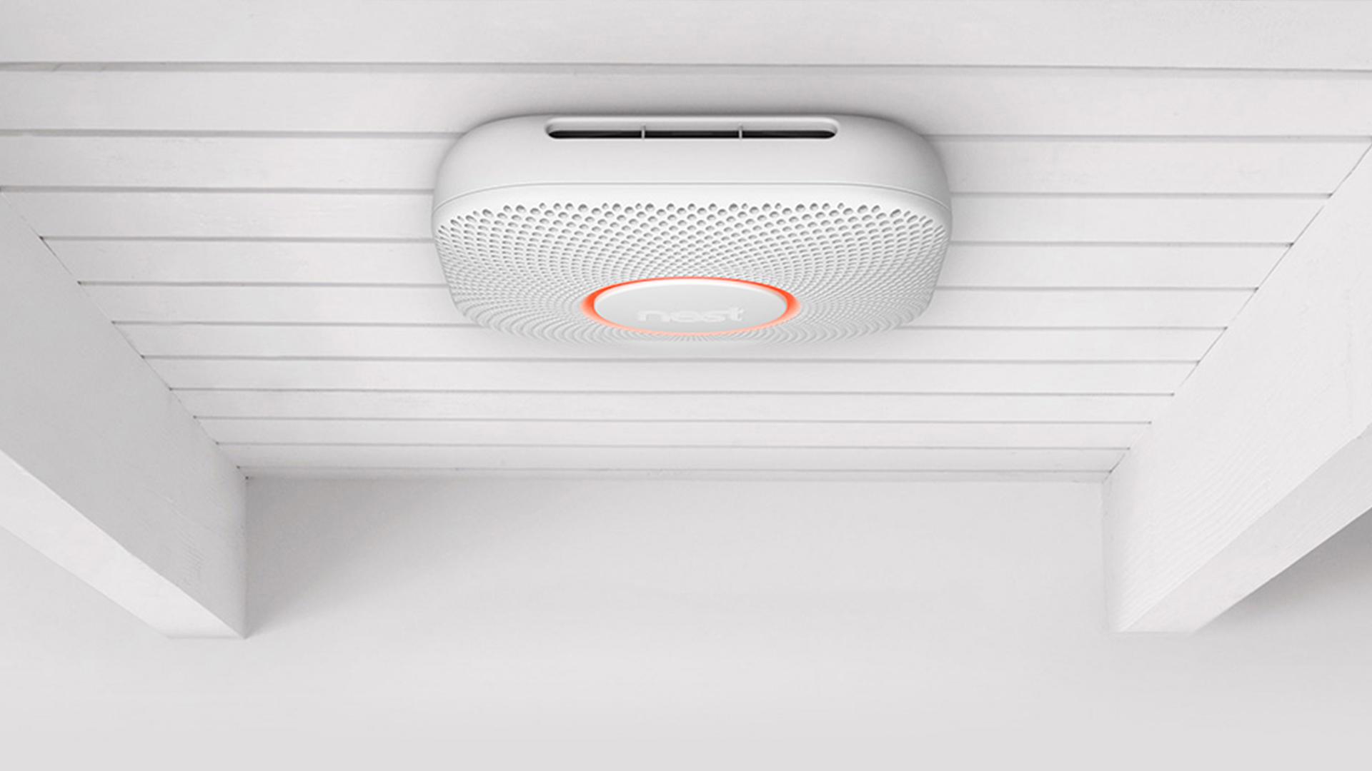 Top 10 Smart Home Gadgets 2019 - Nest Protect 2. Generation (DigitaleWelt)