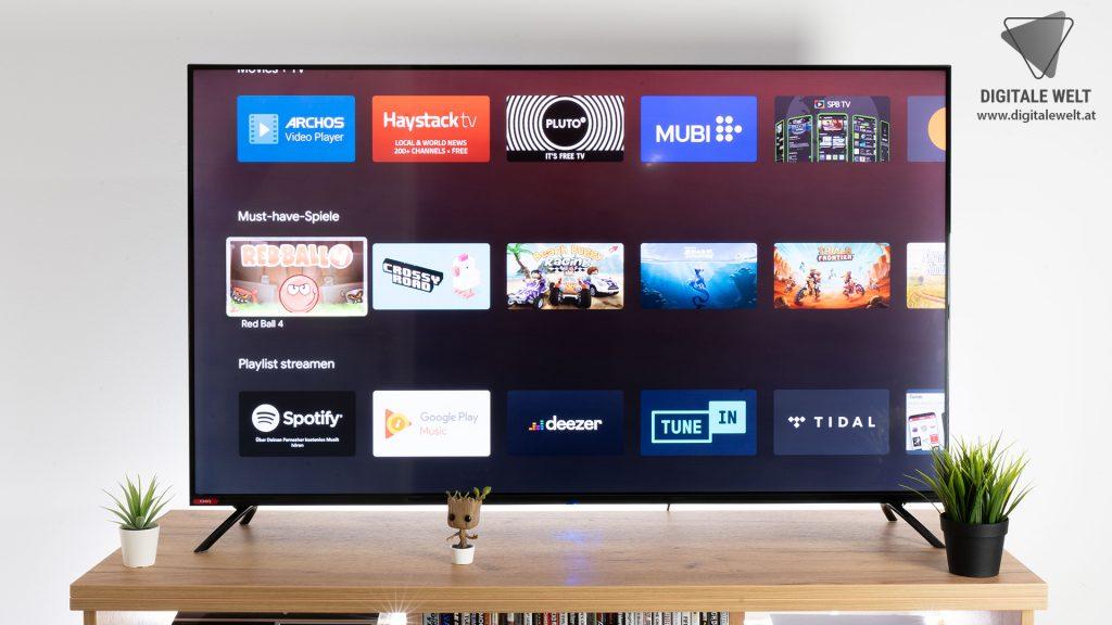 KAGIS TV Test - Apps - digitalewelt.at