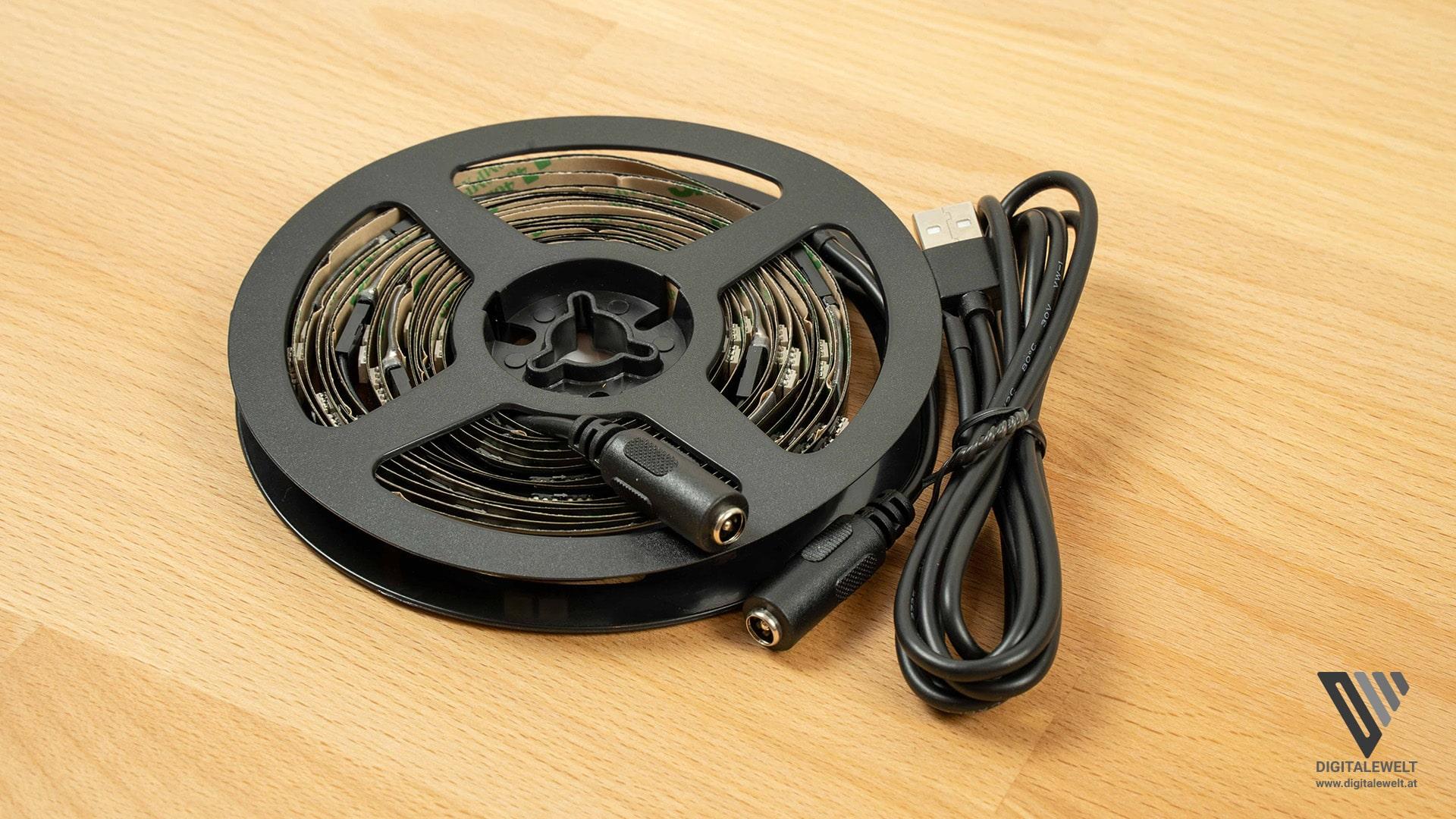 HDFury DIVA Ambilight Kit - LED-Streifen - digitalewelt.at