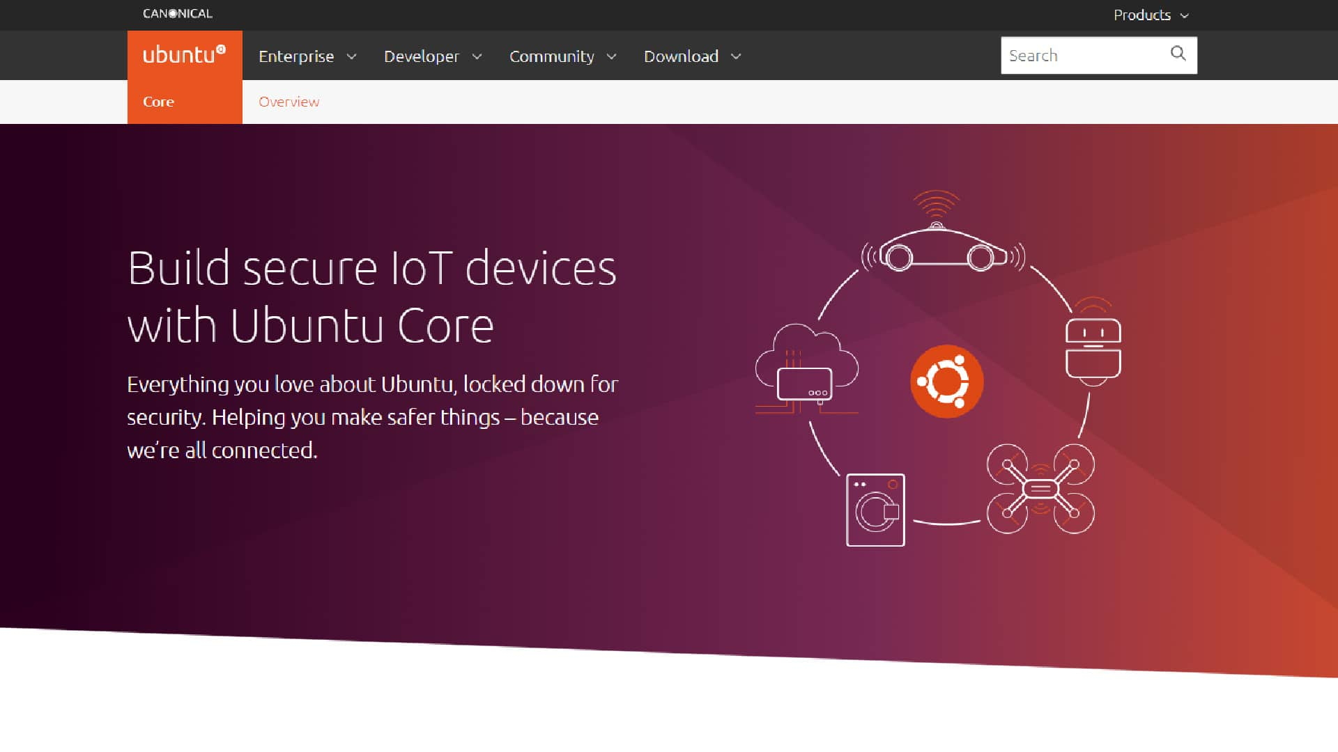 Raspberry Pi Betriebssysteme - Ubuntu Core - digitalewelt.at