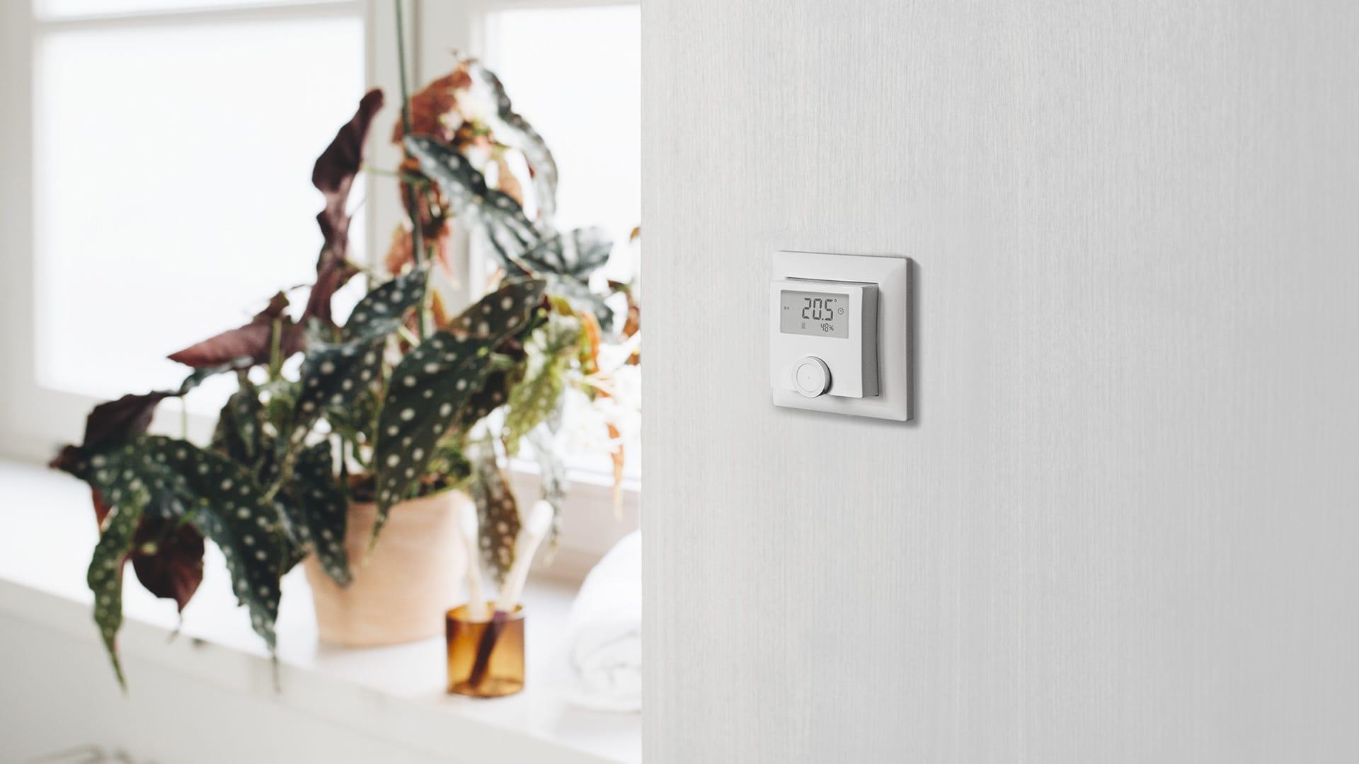 Bosch Smart Home - Temperaturregler - digitalewelt.at