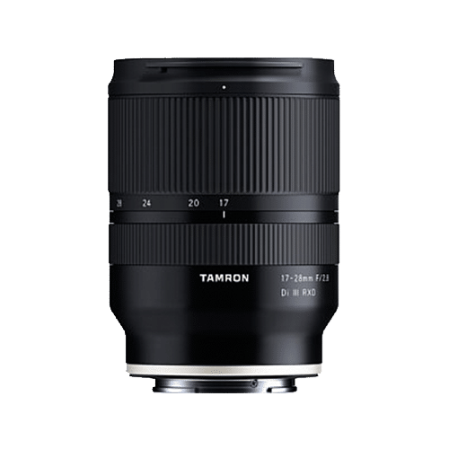 Mein Equipment - Tamron17-28mm - digitalewelt.at