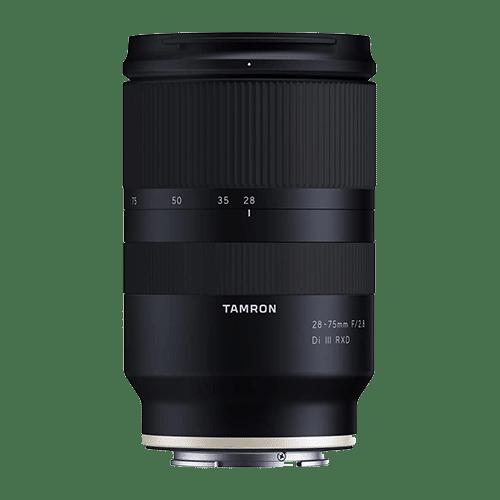 Mein Equipment - Tamron28-75mm - digitalewelt.at
